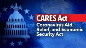 CARES Act small business interruption loans
