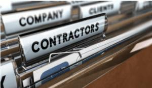 Independent Contractor Status Under FLSA